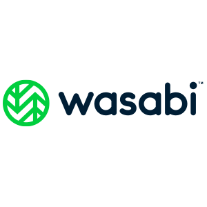 Migrate to Wasabi Hot Storage