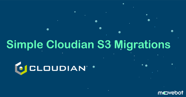 cloudian migrations