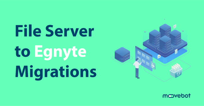 file server to egnyte migration