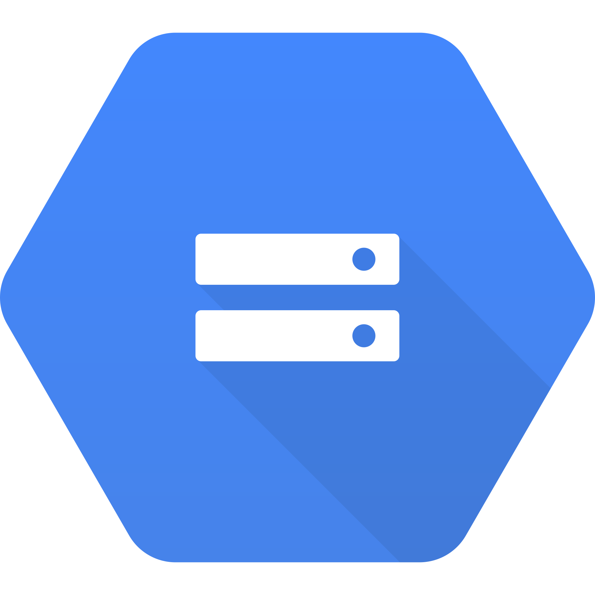 Google Cloud Storage Migration